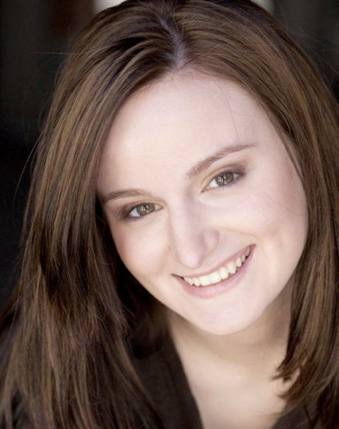 Announcing Katie Gonring as Mamma Bear!